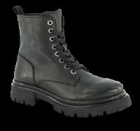 B&CO sort damestøvle 5261501210