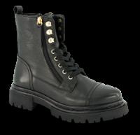 B&CO sort damestøvle 5261501310