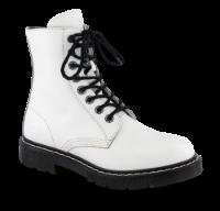 Dockers Kort damestøvle Hvid 45EN201