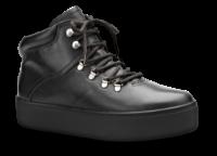Vagabond kort damestøvle sort 4624-101