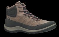 ECCO damestøvlett brun 838513 ASPINA