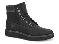 Timberland damestøvle sort CA15TM