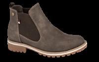 B&CO kort damestøvle khaki