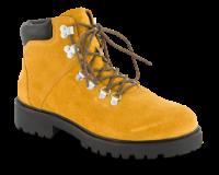 Vagabond kort damestøvle gul 4457-040