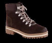 Tamaris kort damestøvle brun 1-1-26226-23