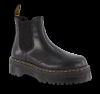 Dr. Martens damestøvle sort 24687001