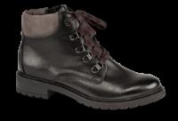Marco Tozzi kort damestøvle sort 2-2-25207-23