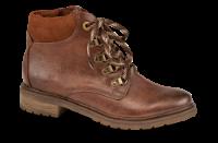 Marco Tozzi kort damestøvle brun 2-2-25207-23