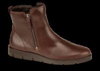 ECCO kort damestøvlett brun 282013 BELLA