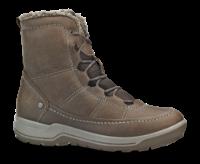 ECCO damestøvle brun 832153 TRACE LIT