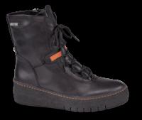 Tamaris damestøvlett sort 1-1-26987-33