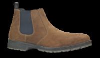 Rieker kort herrestøvle brun 33354-20