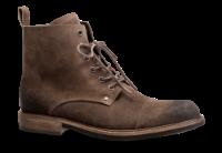 ECCO herrestøvlett brun 512144 KENTON