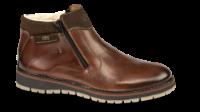 Rieker kort herrestøvle brun F4152-25