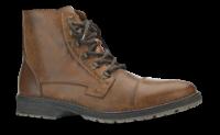 Rieker herrestøvle brun 33302-25