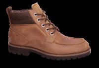 ECCO herrestøvlett brun 511274 JAMESTOWN