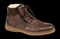 Rieker kort herrestøvle brun 30022-24