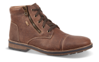 Rieker kort herrestøvlett brun F5530-25