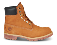 Timberland herrestøvlett honey C10061