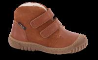 Skofus børnestøvle brun
