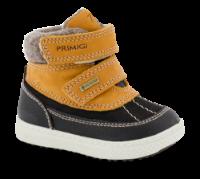 Primigi babystøvle brun 63601