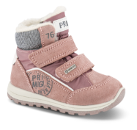 Primigi Babystøvle Rosa 63567