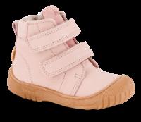 Bisgaard Babystøvler Rosa 60332.220