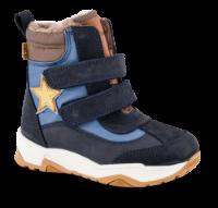 Bisgaard Babystøvler Blå 61063.220