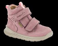 Superfit Babystøvle Rosa 1-000367