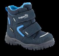 Superfit Babystøvle Blå 1-000047