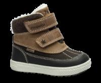 Primigi barnestøvlett brun 43660