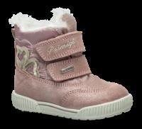 Primigi barnestøvlett rosa 43687