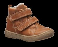 Bisgaard barnestøvlett brun 60312219