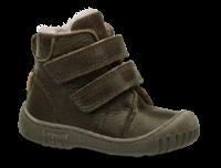 Bisgaard børnestøvle brun 60332219