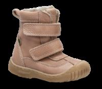 Bisgaard barnestøvlett rosa 61016888