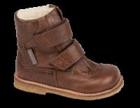 Angulus børnestøvle brun 2134-101