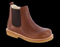 Angulus børnestøvle brun 6065-101