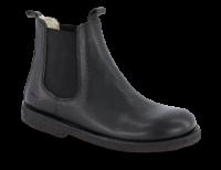 Angulus barnestøvlett sort 7202-109