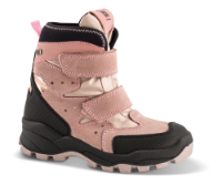 Mia Maja rosa vinterstøvlett 5621500364