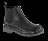 KOOL sort kort støvle 5621501410