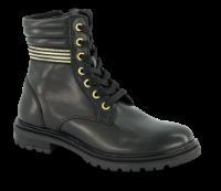 Mia Maja sort støvlett 5621501510