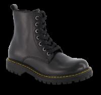 KOOL sort kort støvlett 5621501610
