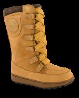 Timberland børnestøvle gul C39779