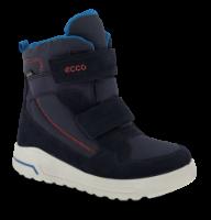 ECCO Blå 72229251122  Urban Sno