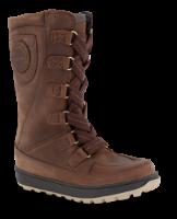 Timberland barnestøvlett brun TB076716214
