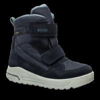 ECCO børnestøvle blå 722292 Urban Snowboarder