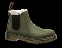 Dr. Martens børnestøvle brun 25101201