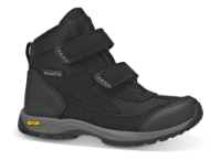 Bundgaard barnestøvlett sort BG303099
