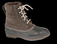 Sorel barnestøvlett brun 1751201