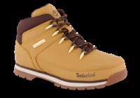 Timberland barnestøvlett yellow TB0A22AJ231